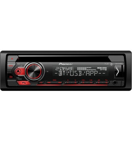 Pioneer auto radio/CD/USB/Bluetooth  DEH-S310BT