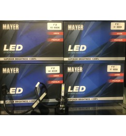H4 LED MAYER